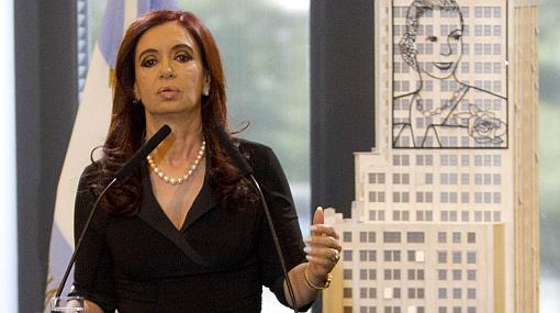 Cristina Fernández inicia su lucha contra el cáncer: mañana la operan