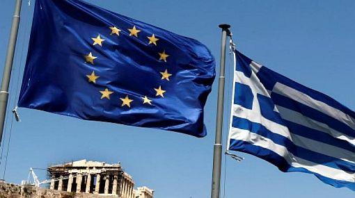 UE y FMI pedirán a Grecia más reformas para entregar ayuda económica 433882