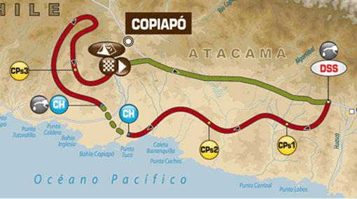 Rally Dakar 2012 435056