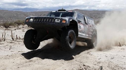 Rally Dakar 2012 435168