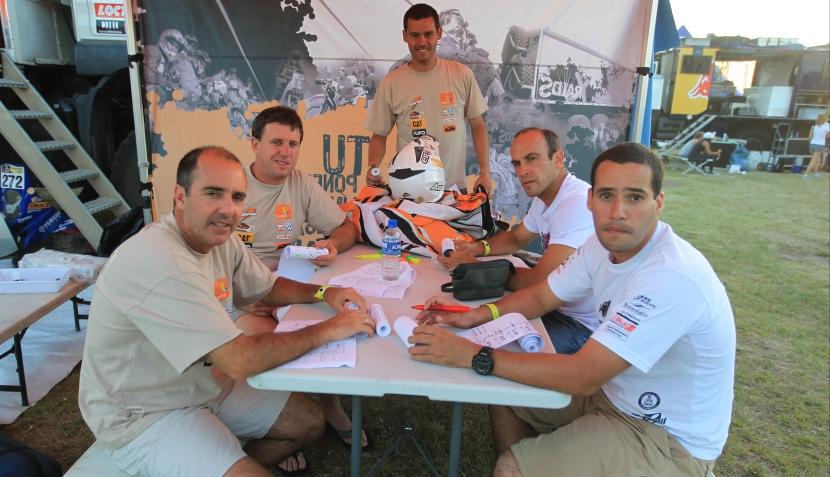 Rally Dakar 2012 435185