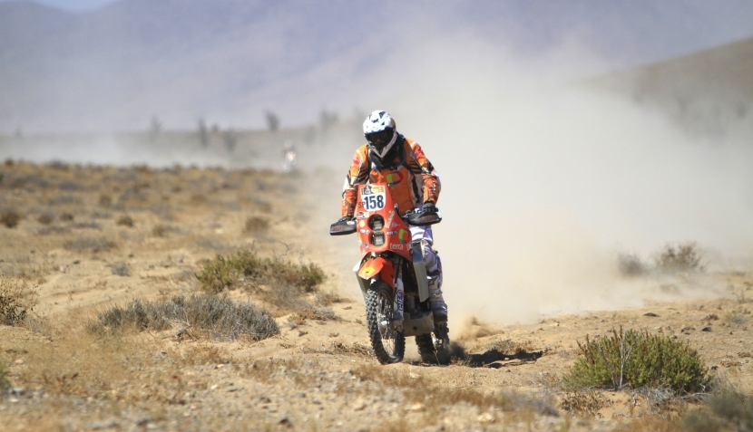 Rally Dakar 2012 435190