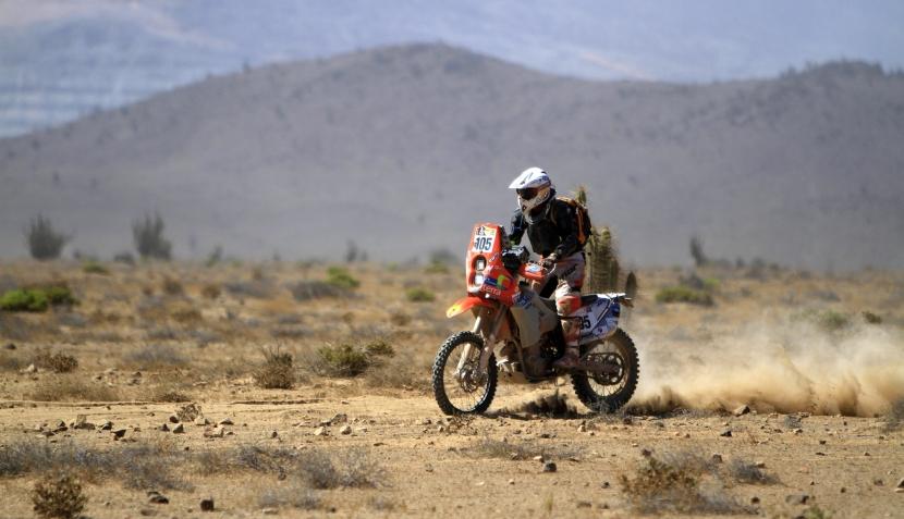 Rally Dakar 2012 435191