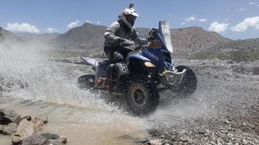 Rally Dakar 2012 435202