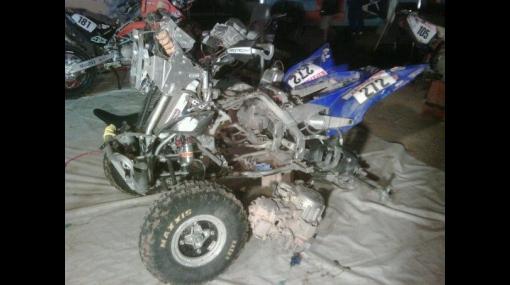 Rally Dakar 2012 435228
