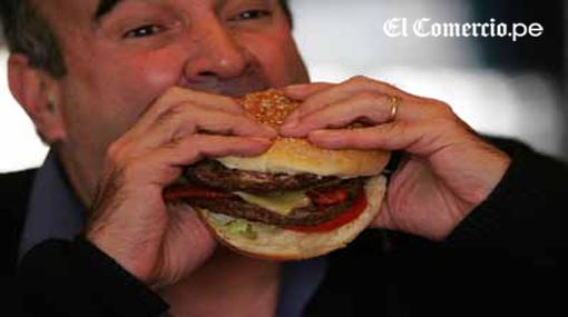 Obesidad, , Ministerio de Salud, Comida chatarra, Hipertensión