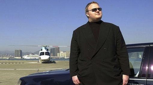 Conoce a Kim Dotcom, el millonario director de la clausurada Megaupload