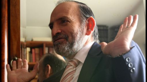 Yehude Simon