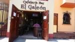 La Punta, Huariques, El Galeón