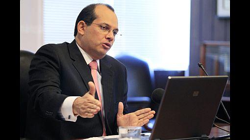 """Ministro Castilla: """"Proyectos de inversión anunciados en el Perú suman US$50.000 millones 440890"""