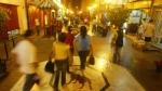 Calle Capón