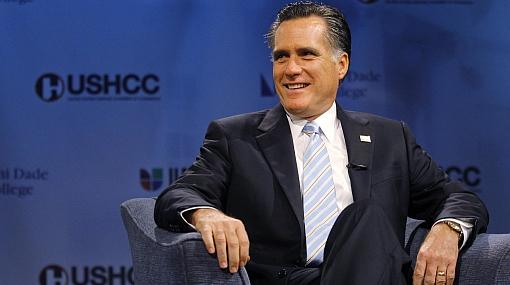 Romney, el republicano que combate a ilegales es hijo de mexicano 441047