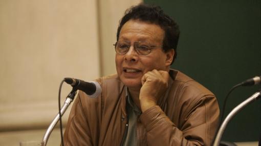 César Barrera Bazán