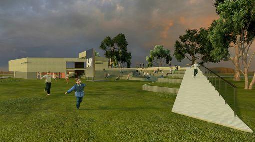 Municipalidad de Lima, Serpar, Parques zonales