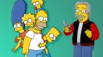 Paseo de la Fama de Hollywood, The Simpsons, Los Simpson, Matt Groening