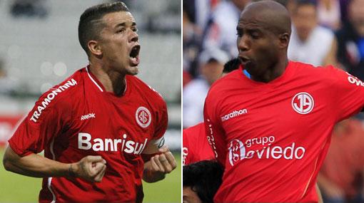 Copa Libertadores, Juan Aurich