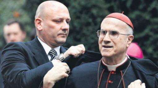 Filtración de cables ocasiona temor en el Vaticano