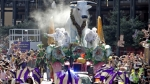 Nueva Orleans, Carnavales, Mardi Gras