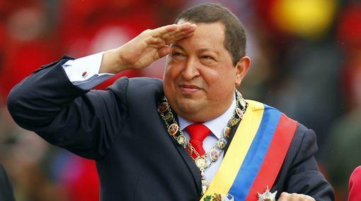 """Chávez tras operación: """"Aquí voy, levantando vuelo como el cóndor"""""""