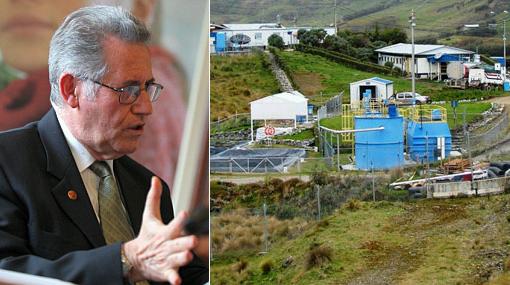 Minería, Cajamarca, Poder Ejecutivo, Proyecto Conga