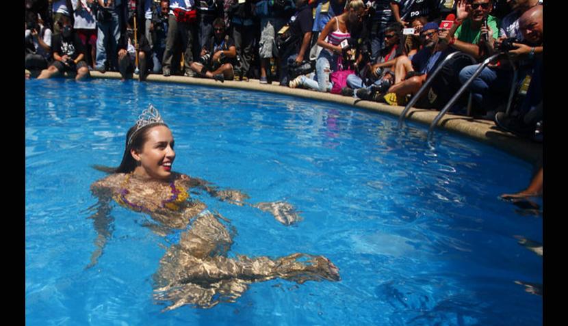 Música, Festival de Viña del Mar 2012, Viña del Mar 2012