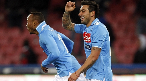 Liga Italiana Serie A Tabla Posiciones