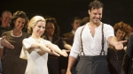 Ricky Martin, Broadway, Elena Roger, Evita