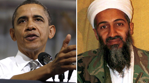 Bin Laden planeaba asesinar a Barack Obama, según el Washington Post