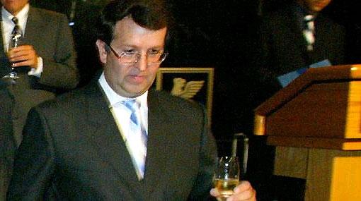 Mincetur, Ministerio de Comercio Exterior y Turismo, José Luis Silva Martinot, OCEX