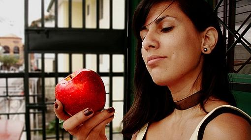 Verduras, Dientes, Alimentos saludables