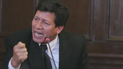 Coronel Portillo, Pucallpa,  Víctor Valdez Meléndez