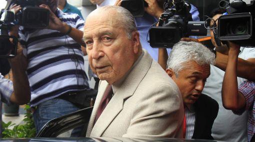 Francisco Morales Bermudez