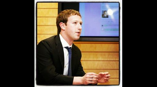 Mark Zuckerberg, Instagram, Facebook
