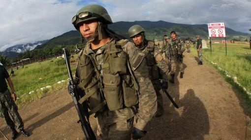 , Cusco, Narcoterrorismo, VRAE, Sendero Luminoso, La Convención, Kepashiato