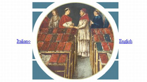 Vaticano, Universidad de Oxford,  Biblioteca Vaticana