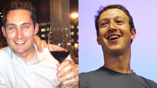 Redes sociales, Aplicaciones, Instagram, Facebook