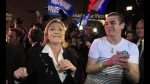Francia, Marine Le Pen