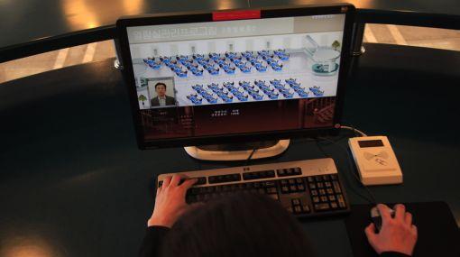 FBI,  Ataque informático