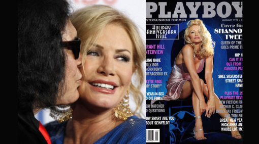Shannon tweed y tracy tweed desnuda for Porno sexo en la oficina