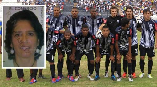 Indecopi, Descentralizado 2012, Alianza Lima, Copa Movistar 2012, Descentralizado 2012 en crisis,  Susana Cuba Pinto