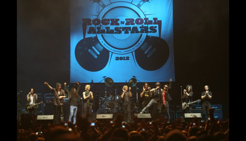 Rock and Roll All Stars