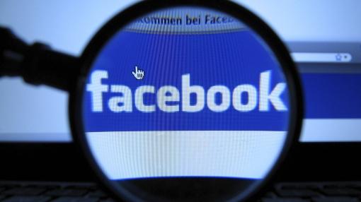 Facebook, EE.UU., Redes sociales