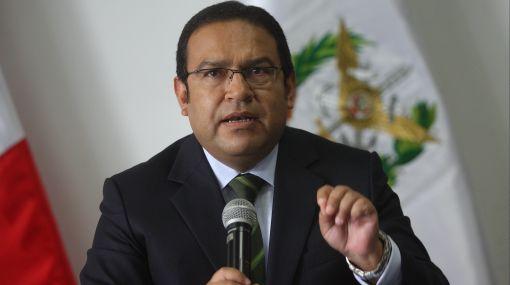 Alberto Otárola
