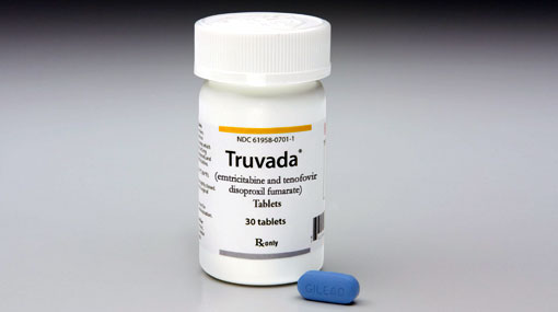 Truvada