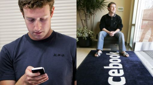Wall Street, Mark Zuckerberg, Facebook