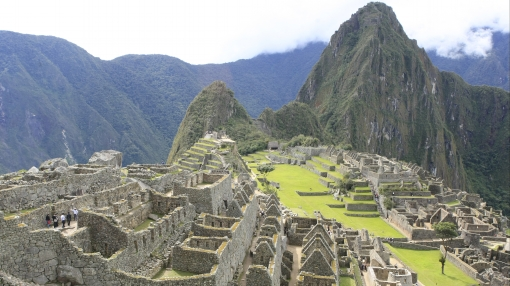 Machu Picchu, Cusco, World Travel Awards, Los +