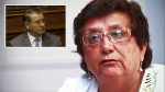 Rosa Mavila, Congreso de la Repblica, Gana Per, scar Valds Dancuart, VRAE, Sendero Luminoso, Renuncia de ministros