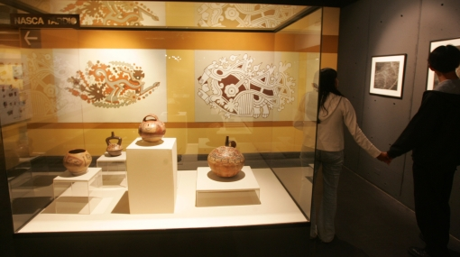 MALI, Museos, Museo de la Nación, Día internacional de los museos, Turismo cultural