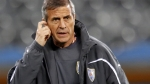 Óscar Washington Tabárez