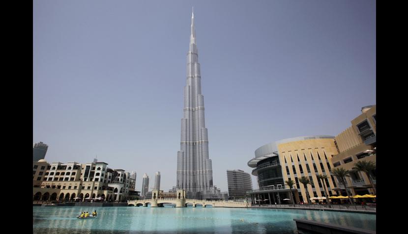 Canadá, Arabia Saudita, Dubai, Japón, Edificios